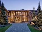 Kevin Syms Photography - Architecture Photos Photography by Kevin Syms Sun Valley, Idaho