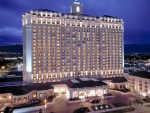 Grand America Hotel Photography by Kevin Syms Sun Valley, Idaho