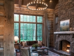Kevin Syms Architectural image Photography by Kevin Syms Sun Valley, Idaho