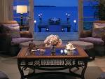 Musha Cay interior Photography by Kevin Syms Sun Valley, Idaho