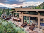 Sunset Patio.jpg Photography by Kevin Syms Sun Valley, Idaho