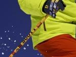Robley Ski shot