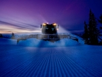 Sunset Grooming Photography by Kevin Syms Sun Valley, Idaho
