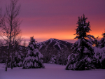 Bald-mt-Winter-sunset