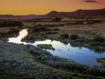 Silver-Creek-Sunset