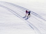 XC ski Photography by Kevin Syms Sun Valley, Idaho