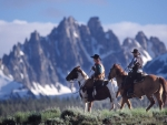 Cowboys Photography by Kevin Syms Sun Valley, Idaho