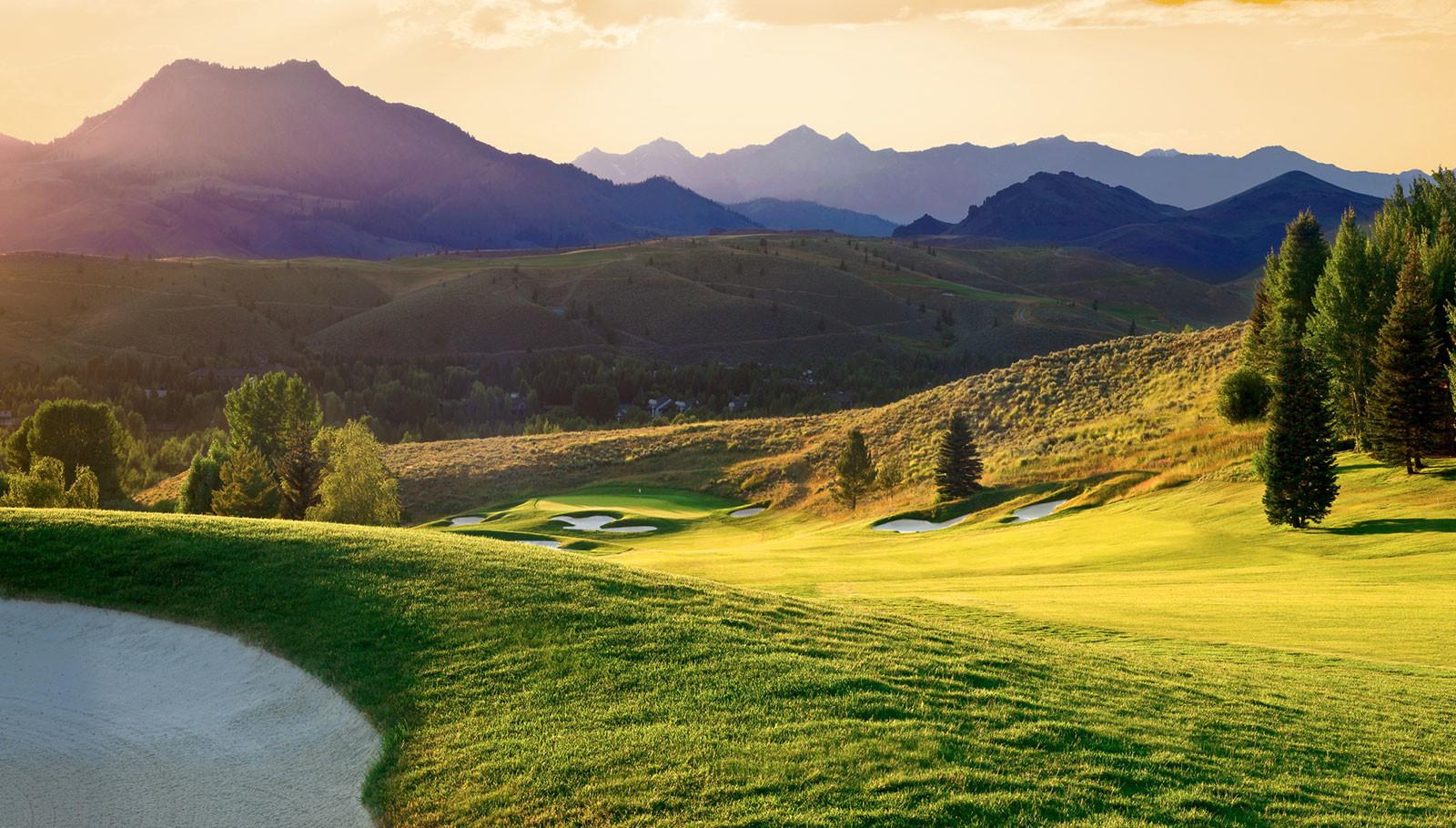 Elkhorn-Golf-course
